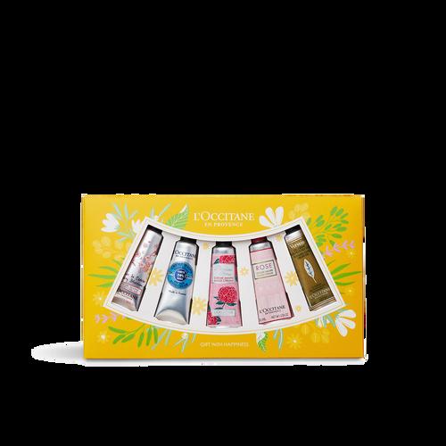 1/ハンドクリーム GIFT WITH HAPPINESS◆【LAST CHANCE】【送料無料】件中3番目